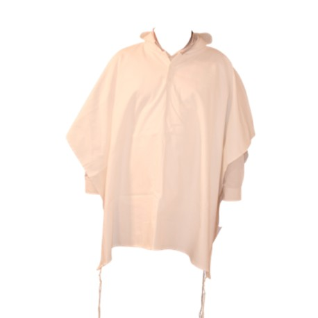 4 Wings Poncho